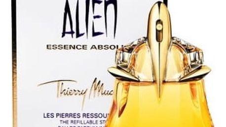 Thierry Mugler Alien Essence Absolue 60 ml parfémovaná voda tester pro ženy