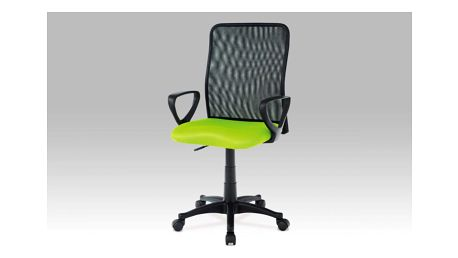 Kancelářská židle KA-B047 GRN Autronic
