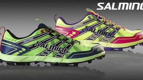 Pánské a dámské běžecké boty SALMING Elements