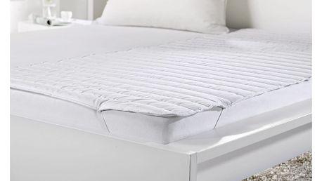 Podložka na postel klaus, 95/195 cm