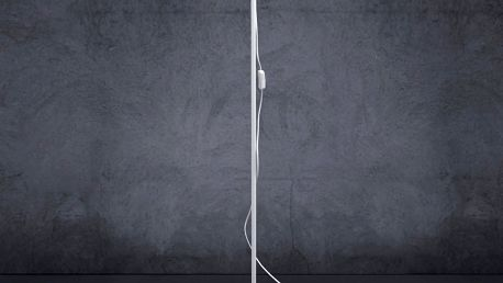Stojíci lampa mauro, 145 cm