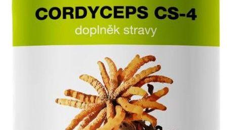 MYCOMEDICA Cordyceps 90 rostlinných vegan kapslí (CS-4)