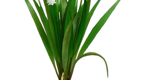 Umělá květina svazek konvalinek, 30 cm