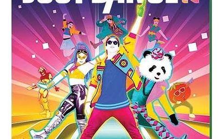 Ubisoft Hra XONE Just Dance 2018