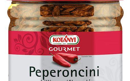 Kotányi koření peperoncini celé 70 g