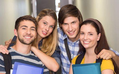 Příprava na státní maturitu - intenzivní kurzy