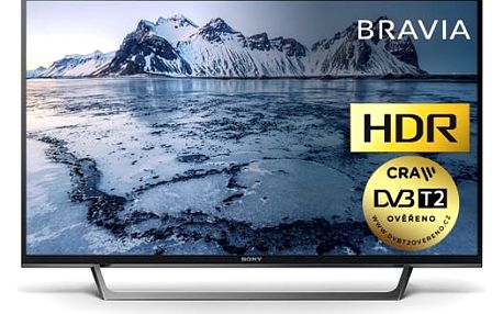"Sony BRAVIA KDL-32WE615 32"" Full HD TV"