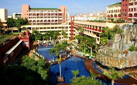 Kanárské ostrovy - Tenerife na 8 až 11 dní, all inclusive nebo polopenze s dopravou letecky z Prahy