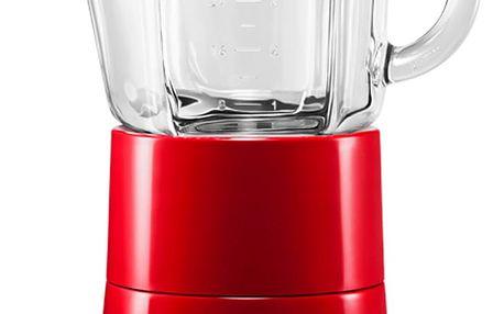 Mixér KitchenAid Artisan 5KSB5553 královská červená