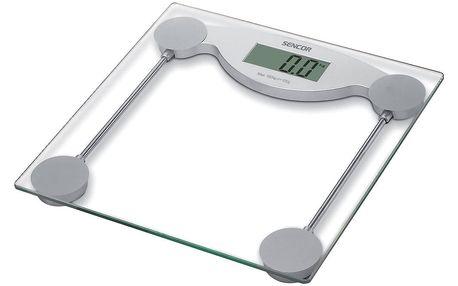 Sencor Osobní váha SBS 111