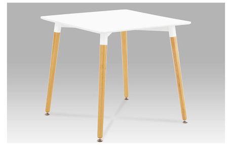 Jídelní stůl urban, 80/75,5/80 cm