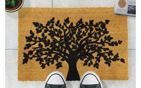 Rohožka Artsy Doormats Tree of Life,40x60cm