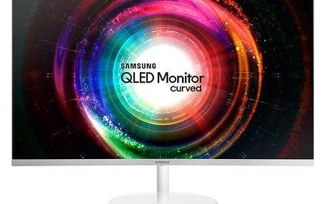 Samsung C27H711 (LC27H711QEUXEN) bílý