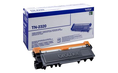 Toner Brother TN-2320 (2400 str.) (TN2320)