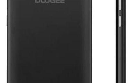 Doogee X20 Dual-SIM 1GB/16GB Black