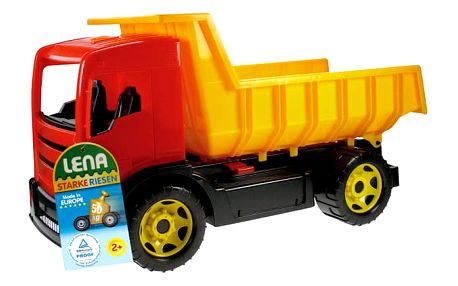 LENA Auto sklápěč 2-osý, 62 cm