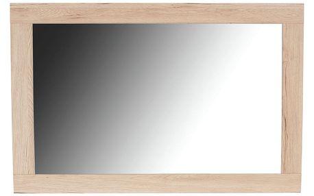Nástěnné zrcadlo malta, 95/68/2,1 cm