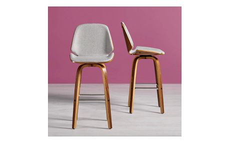 Barová židle luuk, 47/103/50 cm