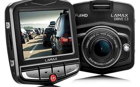 Lamax Drive C3
