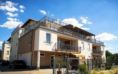 Solaris Apartman & Resort, Lázně, výtečná kuchyně a luxusní ubytování Maďarsku