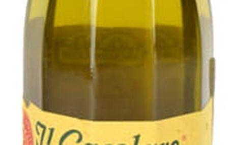 BIO nefiltrovaný extra panenský olivový olej Il Casolare 0,75 l