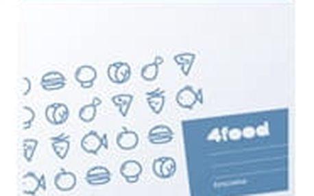 TESCOMA sáčky na potraviny 4FOOD 20x20 cm, 20 ks