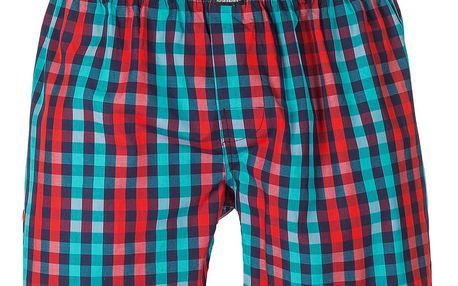 Pánské trenky Horsefeathers Sin boxer shorts dark blue