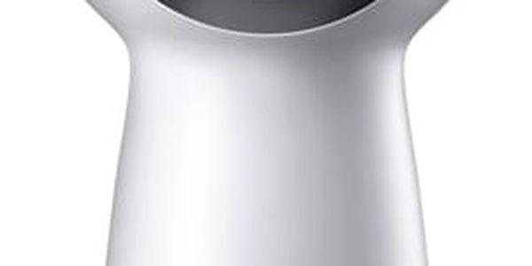 Outdoorová kamera Samsung Gear 360 bílá (SM-R210NZWAXEZ)