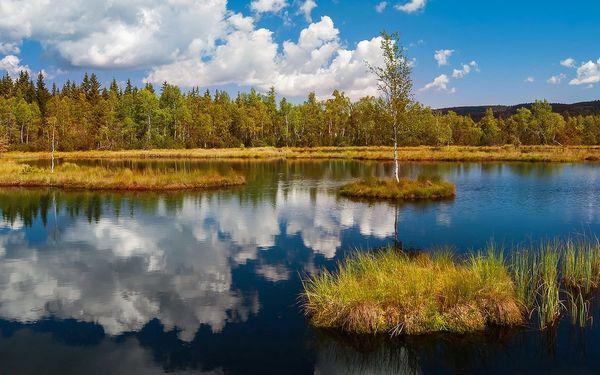 Rekreační středisko Rybník
