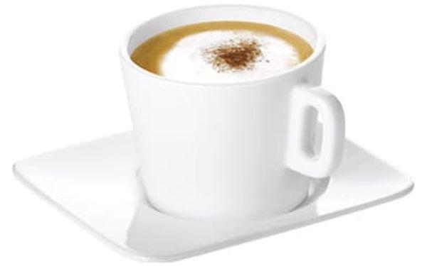 Tescoma šálek na cappuccino GUSTITO, s podšálkem
