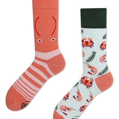 Ponožky Many Mornings Frutti Di Mare,vel.39–42