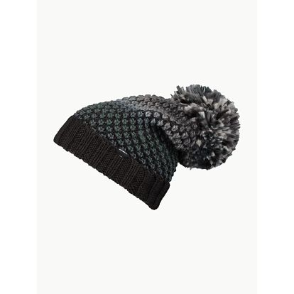 Čepice O´Neill BW Crescent Wool Mix Beanie Barevná