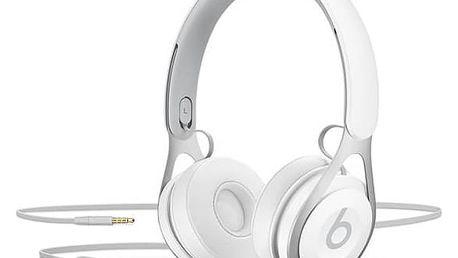 Beats EP On-Ear (ML9A2ZM/A) bílá