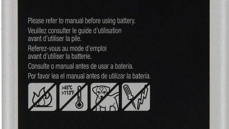 Baterie Samsung pro Galaxy J3 (2016) Li-Ion 2600mAh - bulk (EB-BG531BBE)