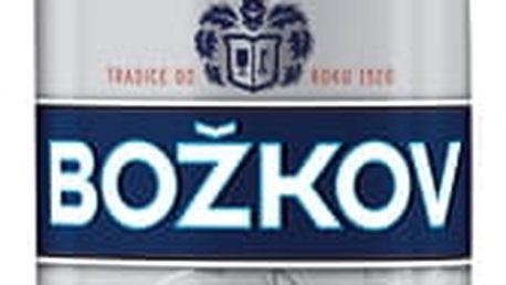 Vodka 1l 37,5% Božkov