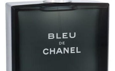 Chanel Bleu de Chanel 100 ml toaletní voda pro muže