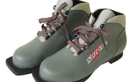 Skol 5333 Běžecké boty 75 mm vel. 35
