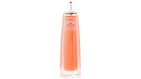 Givenchy Live Irresistible 75 ml EDP Tester W