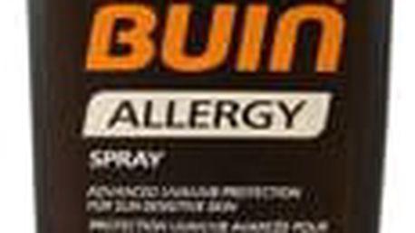 PIZ BUIN Allergy Sun Sensitive Skin Spray SPF30 200 ml opalovací přípravek na tělo dárková sada W - sprej na opalování Allergy Sun Sensitive Skin Spray SPF30 200 ml