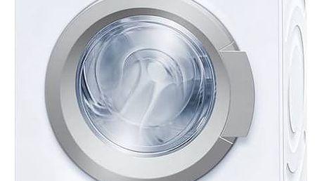 Bosch WLK24261BY bílá