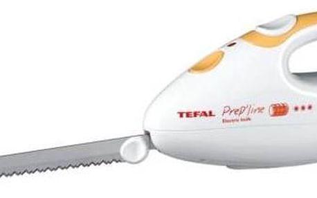 Tefal Prep´ Line 852331 bílý