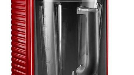 Mixér KitchenAid Artisan s magnetickým pohonem 5KSB5080 královská červená