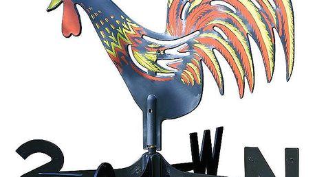 Větrný kohout - plast (N – O – S – W)