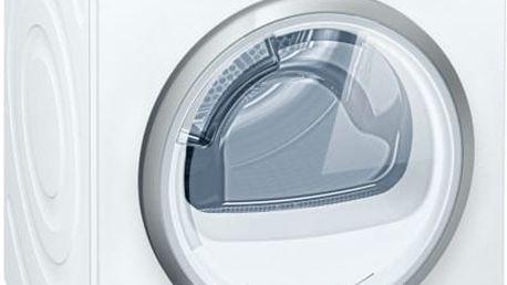 Sušička prádla Siemens WT47W590 bílá