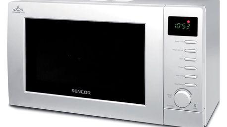 Sencor SMW 3817D mikrovlnná trouba