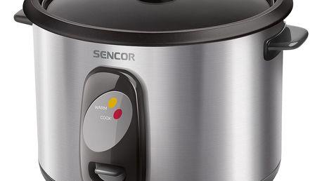 Rýžovar Sencor SRM 1550SS 1,5 l