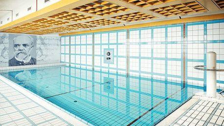 3–6denní luxusní wellness pobyt pro 2 ve Vienna House Dvořák**** v Karlových Varech