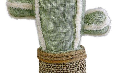 Zarážka do dveří ve tvaru kaktusu Maiko