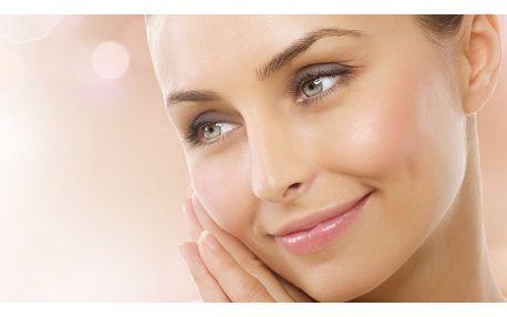 Omlazení pleti: injekční mezoterapie obličeje