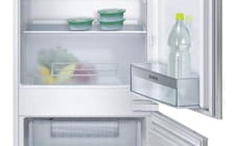 Kombinace chladničky s mrazničkou Siemens KI34VX20 bílá